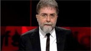 Ahmet Hakan ekranlara döndü