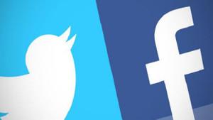 Twitter ve Facebook'un boğazını sıkmışlar