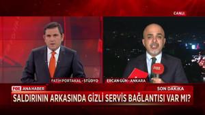 Ankara saldırısı yabancı gizli servis işi mi?