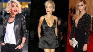 Yeni bir moda akımı: Punk chic