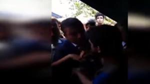 Fişleme  yapan sivil polis okuldan kovuldu