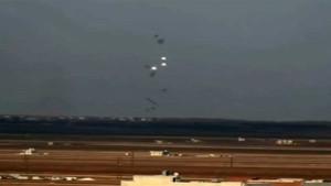 Esed güçlerinden Rus hava destekli kara operasyonu