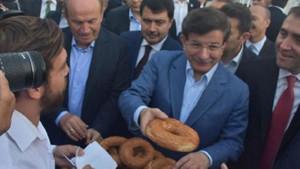Başbakan'ın renkli İstanbul turu