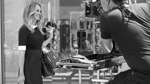 Calzedonia'nın yıldızı Hollywood'da Julia Roberts'la Parlıyor