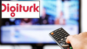 Children's TV channel, six others removed from Digitürk platform