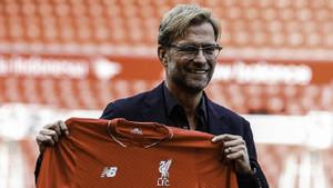 Jurgen Klopp'a 3 yıl için 21 milyon sterlin