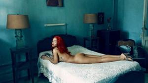 Rihanna: Tek gecelik değilim!