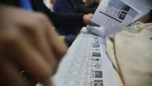 YSK 1 Kasım seçimlerini iptal etti mi?