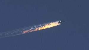Rus pilotlar yaşıyor... MİT temas halinde!