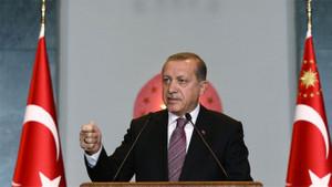 Erdoğan'dan flaş Rusya açıklaması