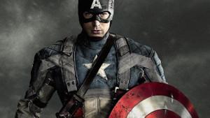 Captan America: Civil War resmi fragmanı