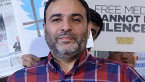Gazeteci Bülent Keneş'e 8 yıl hapis istemi
