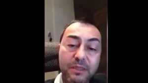 Serdar Ortaç'ın Ahmet Kaya şarkısına  tepki yağdı
