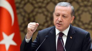 Erdoğan: Rusya'dan özür dilemeyeceğiz!