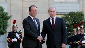 Putin: Türkiye uçağın milliyetini biliyordu!