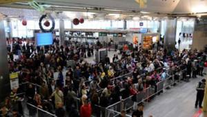 Ruslar, Türklere vizesiz seyahati askıya aldı