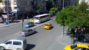 Ankara'da bu yollar trafiğe kapatıldı!