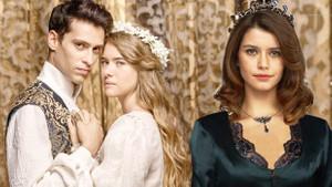 Beren, Kösem Sultan'a erken dahil oluyor!