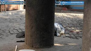 Tahir Elçi suikaste mi kurban gitti?