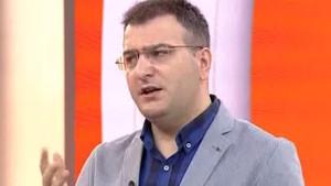 Cem Küçük: Ahmet Hakan'ın dışarıda olması skandal!