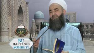 Cübbeli Ahmet Hoca'dan Rusya'ya sert sözler!