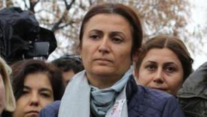 Türkan Elçi'yi tehdit eden şahıs polis çıktı!