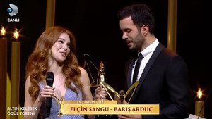42. Altın Kelebek Ödülleri sahiplerini buldu