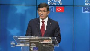 AB zirvesi: Türkiye'ye 3 Milyar Euro destek