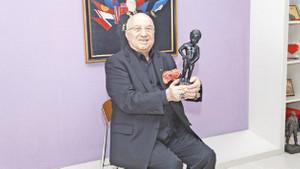Erkan Özerman: Burak Özçivit'i çöpten çıkardım