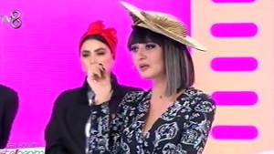 Nurella Özden Cerrahoğlu'nu ağlattı