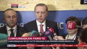 Erdoğan'dan Putin'e petrol yanıtı: Haysiyetsiz değiliz