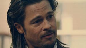 Brad Pitt'in zor günleri