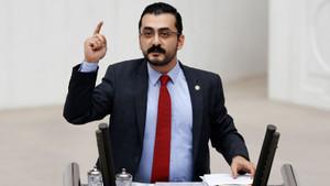 CHP'li Eren Erdem'den şok açıklama!