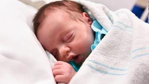 İki kez doğan bebek LynLee Boemer ile tanışın!