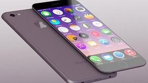İşte Apple'ın son bombası! Tuş yok, çerçeve yok