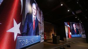 Başbakan Yıldırım: Türkiye, dünyanın birçok ülkesinden daha güçlü