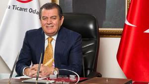 ATO başkanı Salih Bezci de istifa etti: Osman Gökçek aday oldu!