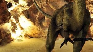 Dinozorlara borçlarını ödemedi gerekçesiyle iflas şoku