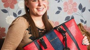 Kol çantası sayesinde kanser teşhisi koyuldu