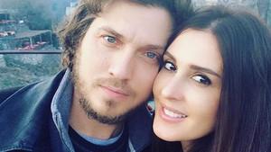 Ebru Destan, 5 yıllık eşi Mete Okay İnan'a boşanma davası açtı