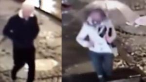 İstanbul'da tecavüz dehşeti