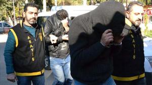Adana'da swinger operasyonu: Evli çiftler suç üstü yakalandı
