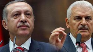 Cumhurbaşkanı Recep Tayyip Erdoğan ve Başbakan Binali Yıldırım Kayseri'de
