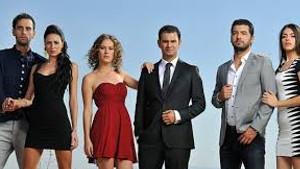 Gaye Turgut Evin 'Beni Affet' dizisinden ayrılıyor mu?