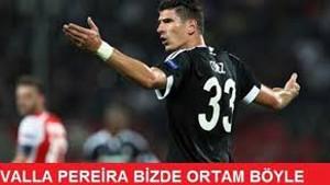 Fenerbahçe Beşiktaş derbisinde Caps Çılgınlığı