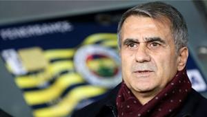 Fenerbahçe'den flaş Şenol Güneş açıklaması!