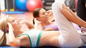 Egzersiz yaparken Orgazm Olmak: Coregasm!