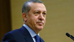 Cumhurbaşkanı Recep Tayyip Erdoğan: İsmet Sezgin'in vefatını derin bir teessürle öğrendim