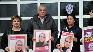 Eski eşi tarafından sokakta öldürülen Seda Camgöz cinayeti karara kaldı