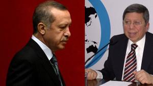 Erdoğan'a gazeteci başdanışman